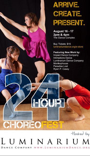 ChoreoFest 2