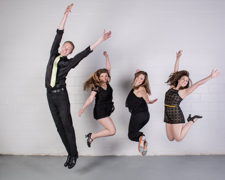 CGC Group Jump